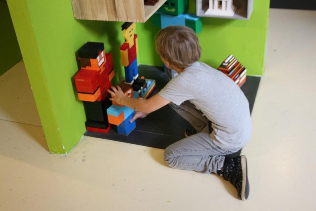 Doe Museum in Veendam - Groningen, kidsproof en leuk voor kinderen!