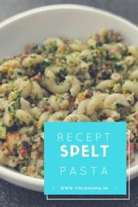 recept-spelt-macaroni