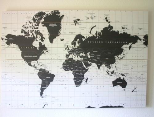 wereld-kaart-op-hout