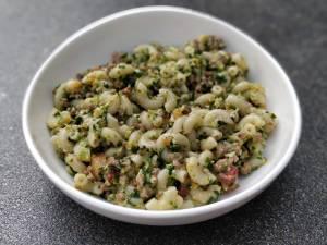 spelt-macaroni