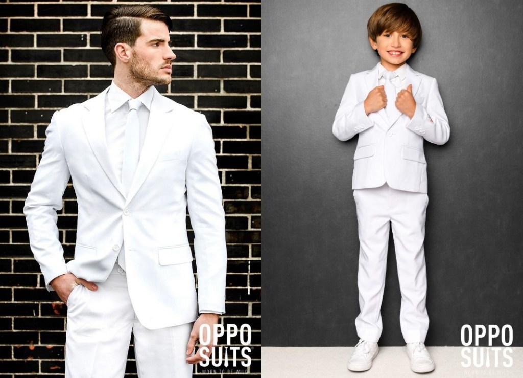 Betaalbare witte jongens pakken voor besnijdenisfeest, doopfeest, communie, bruiloft