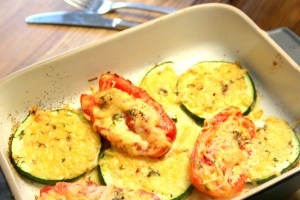 recept-courgette-kaas-oven
