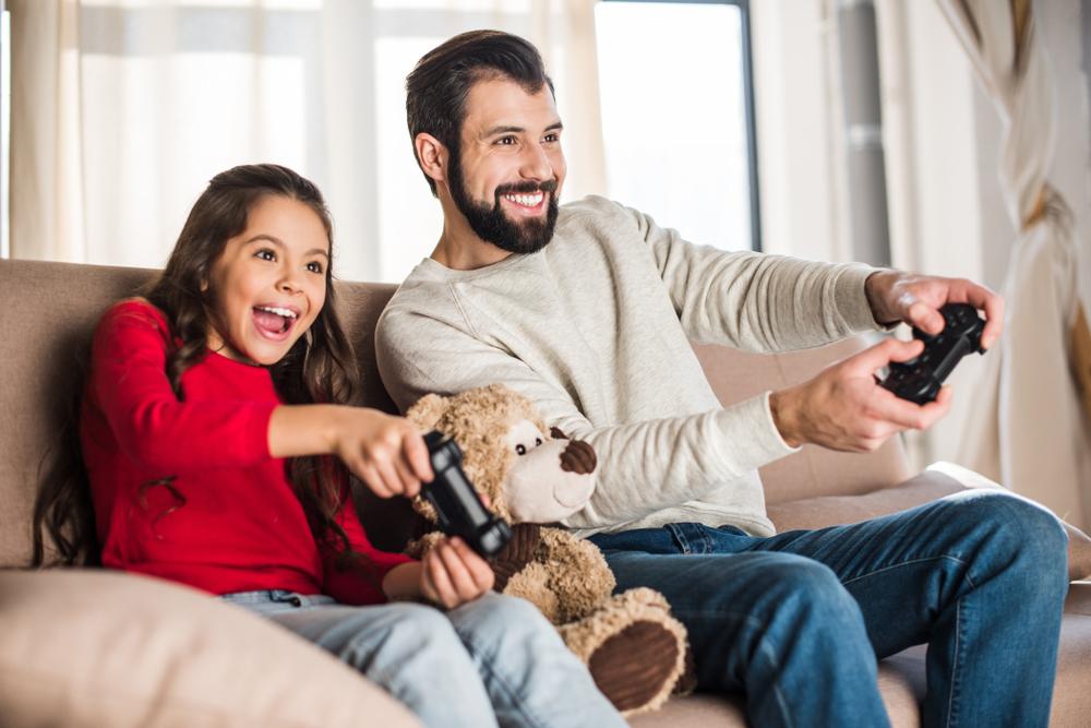 gaming-kinderen