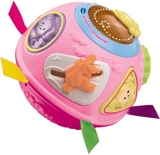 draaibal-kiekeboebal-roze-vtech-meisje-speelgoed