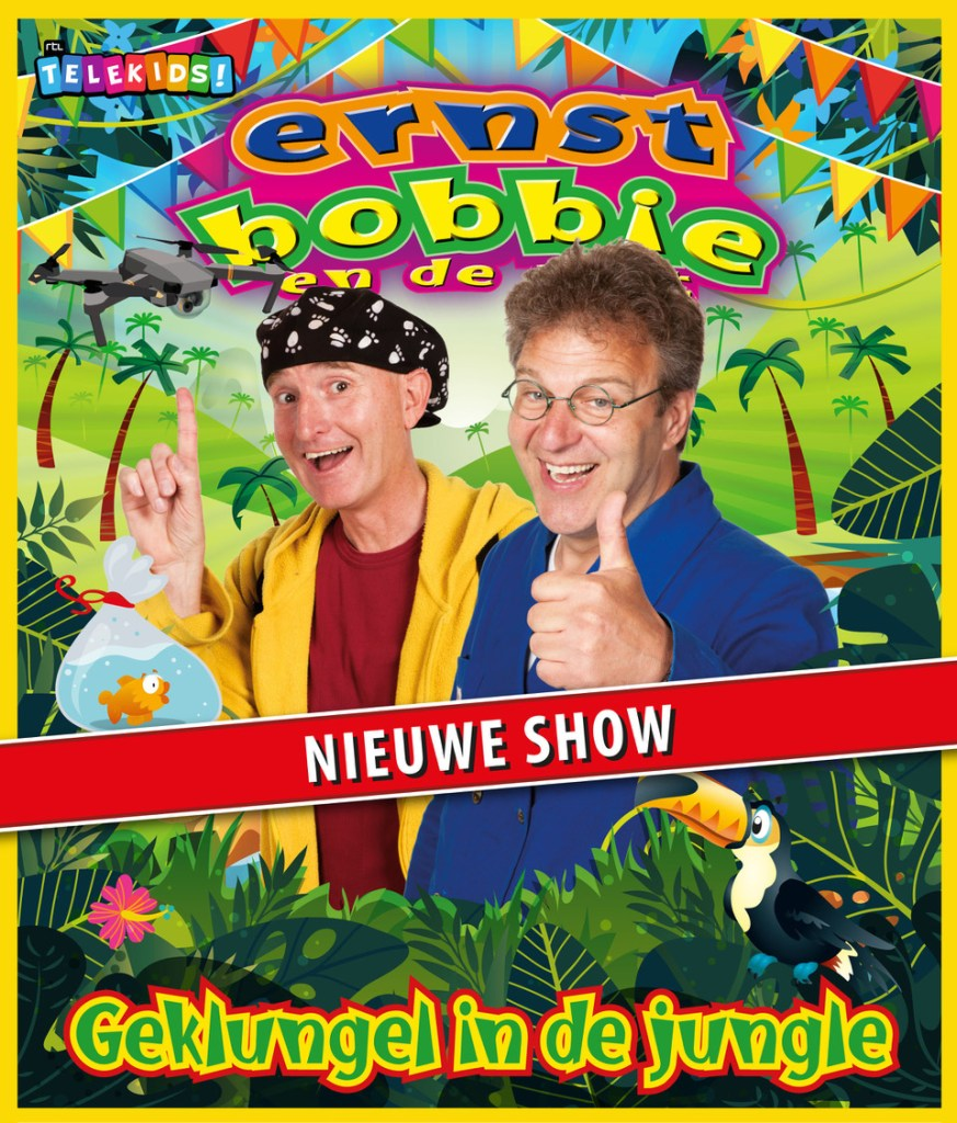 geklungel-in-de-jungle