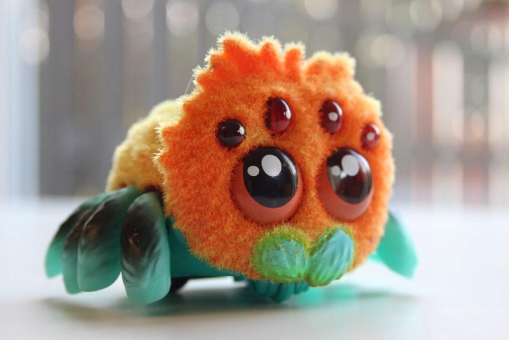 Hasbro Yellies Flufferpuff Speelgoed Spin