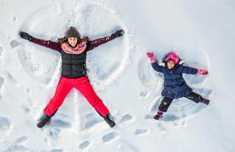 hoe-maak-je-een-sneeuw-engel