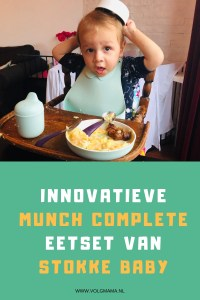 review stokke munch complete dinerset