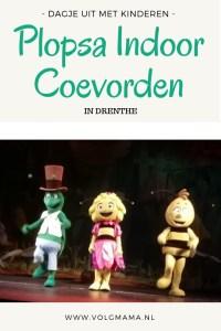 Review Plopsa Indoor Coevorden