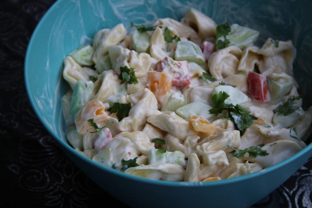 recept-tortellini-salade