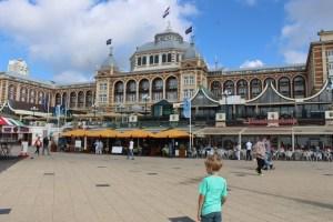 Denhaag met peuter - Tips voor een dagje Scheveningen en Denhaag met peuter
