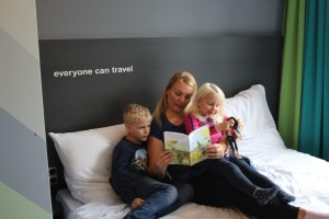 A&O Hostel Familiekamer Bremen Review