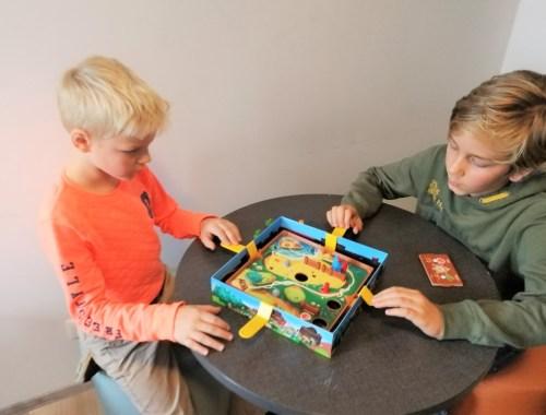 Review Slide Quest bordspel voor kinderen vanaf 7 jaar
