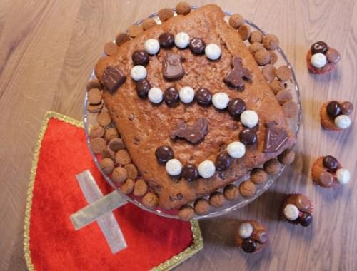 sinterklaas-cake-bakken