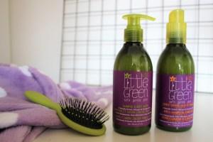 Ervaring - Little Green Care Kids - Meukvrije anti klit Shampoo Conditioner voor kinderen