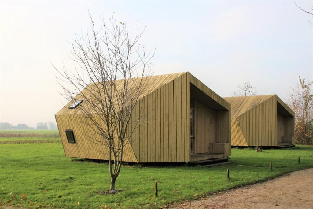 Natuurhuisje - Overnachten in een Tiny House - Review