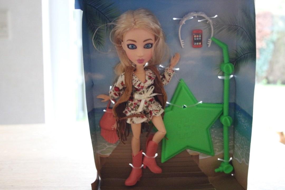Review Snapstar Aspen pop - Speelgoed van het jaar 2019