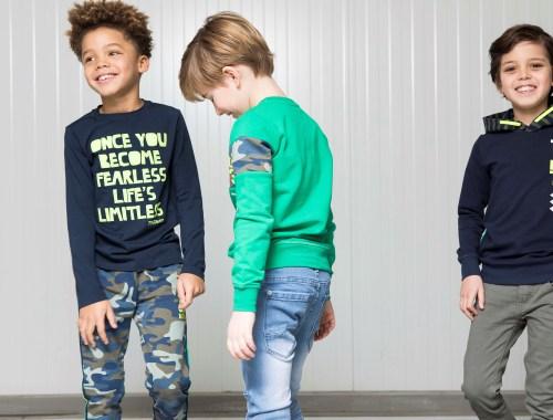 Winterkleding trends jongens 2019 2020