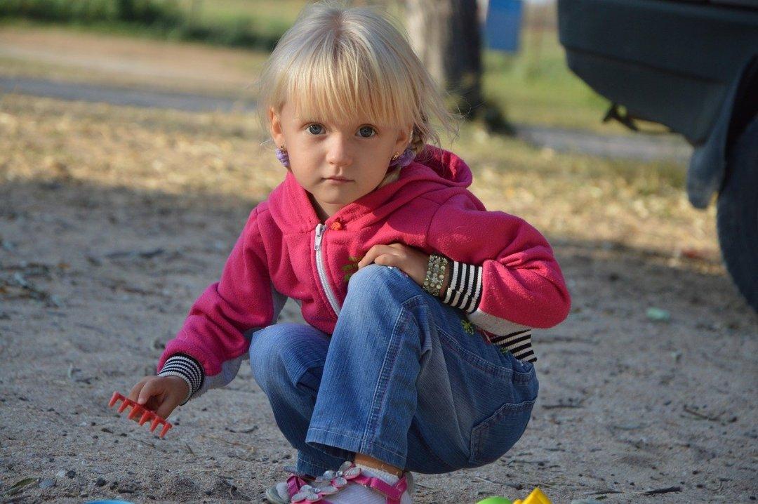 Mogen kinderen hun eigen kleding kiezen