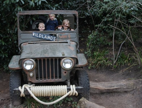 Review ervaring dierentuin Wildlands Adventure Zoo