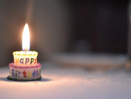 Corona virus verjaardag vieren - jarig zijn - feest verplaatsen - tips om je toch nog een beetje jarig te voelen