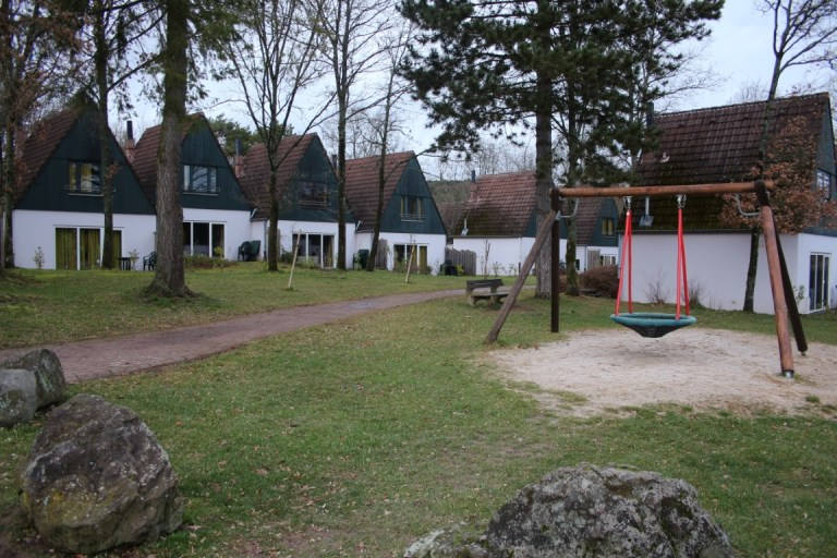 Ervaring Center Parcs Park Eifel