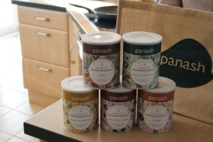 Panash pancakes review