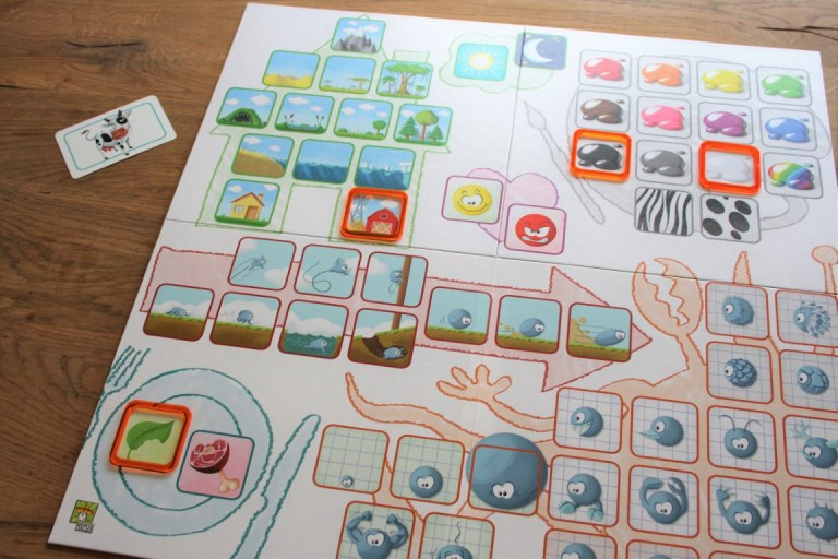Review Concept Kids Asmodee
