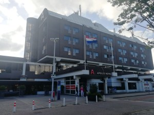 Apollo Lelystad Review