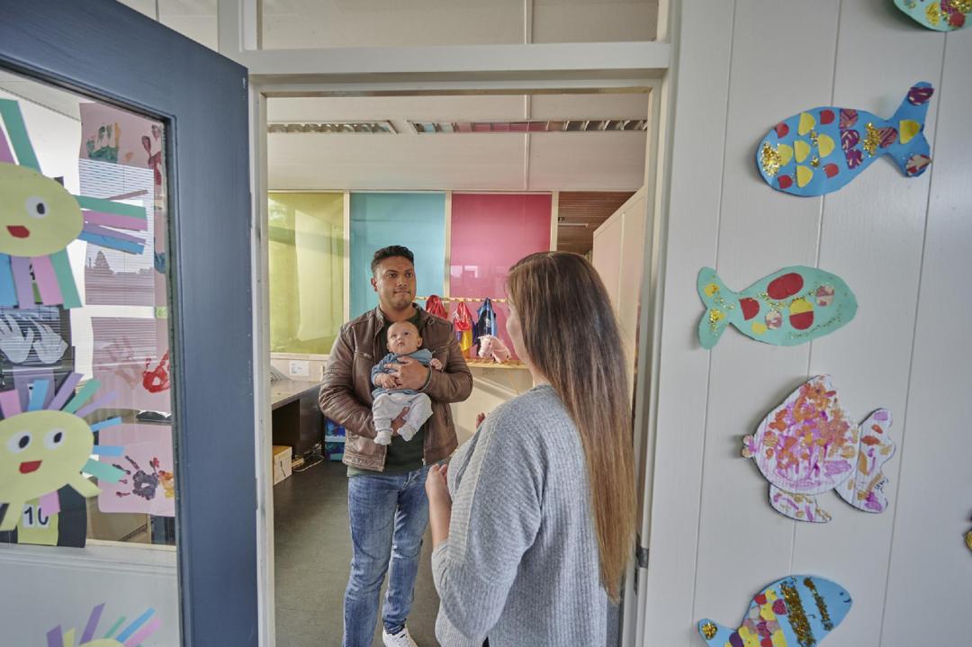 Kinderopvangtoeslag aanvragen checklist