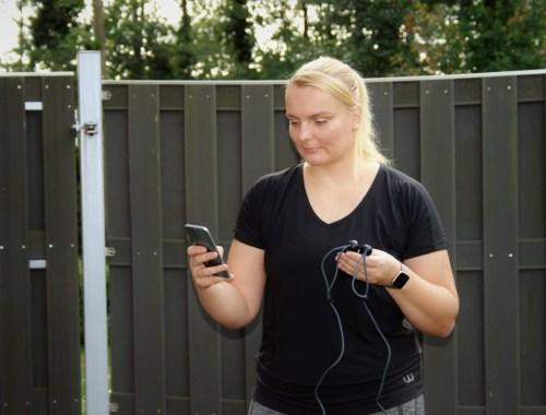 SmartRope App Review Fitness Springtouw