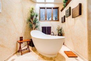 Home Spa - Zo maak je van je badkamer een luxe spa