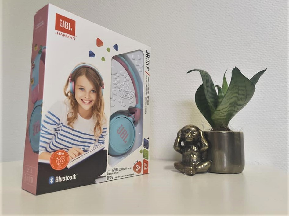JBL Jr310BT Review Ervaringen