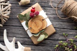 cadeau feestelijk inpakken tips
