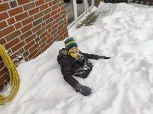 Sneeuw bucketlist - Winter bucket list voor met kinderen