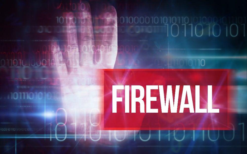 FRITZ!Box Firewall