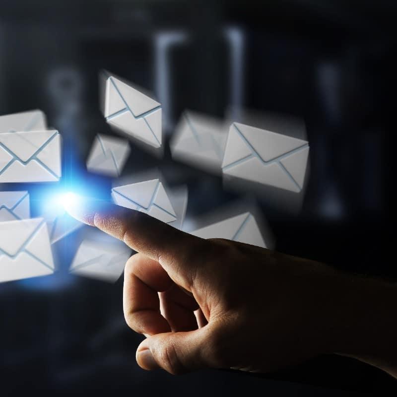 VOLhighspeed E-Mail-Einrichtung ActiveSync
