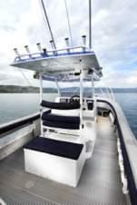 GT Fishing Boat
