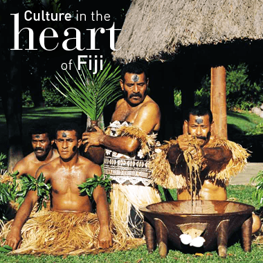 Culture and Tradition in Fiji
