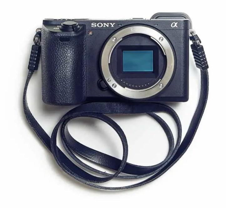 Sony Alpha 6500 Systemkamera