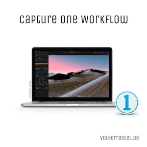 Capture One Workflow