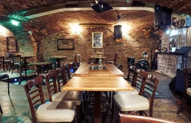 Sibiu Hermannstadt - Imperium Pub