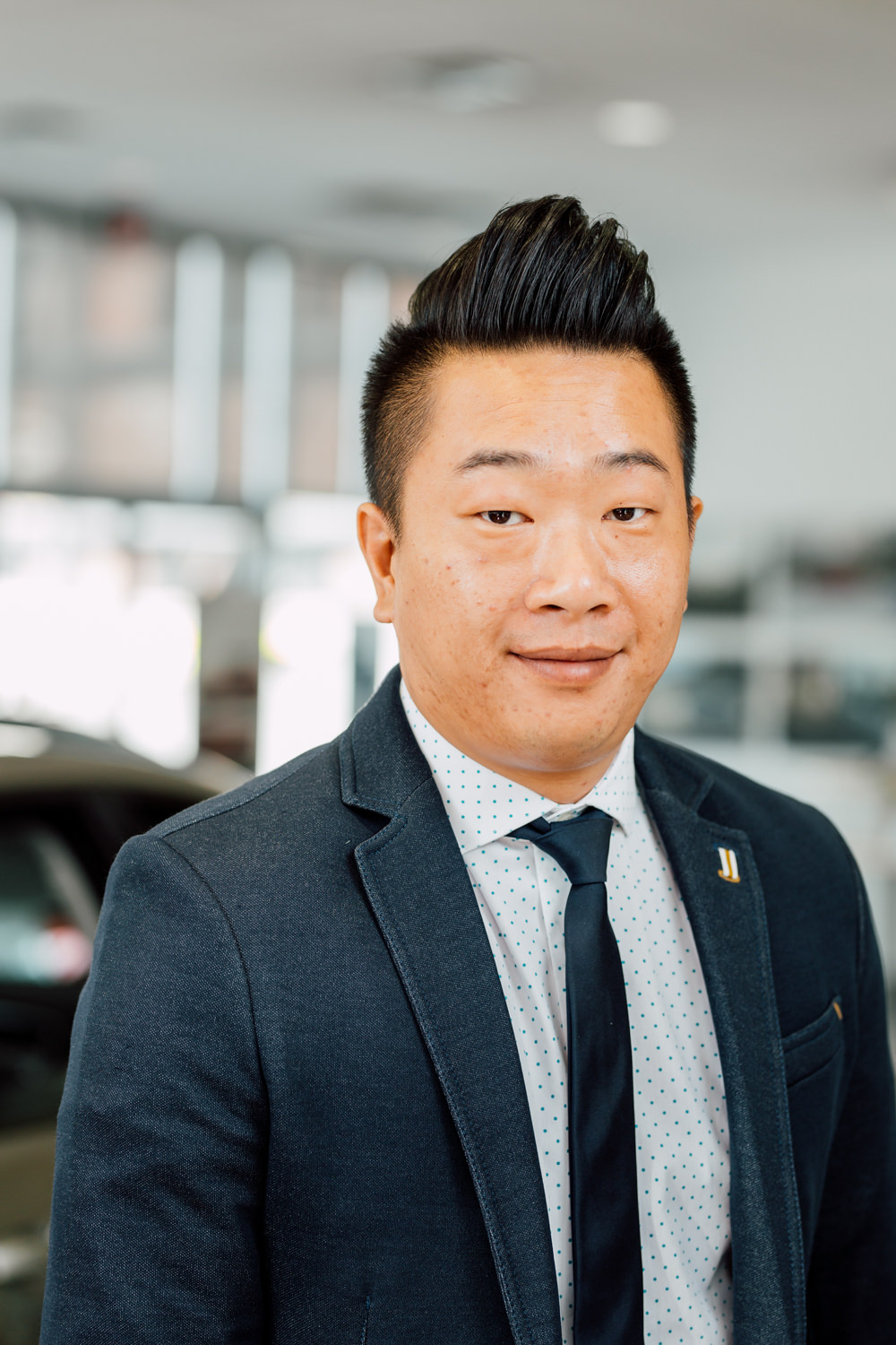 Daniel Banh - Sales Manager | Pre-Owned Sales