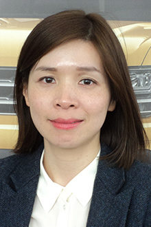 Connie Hsiao - Sales &amp&#x3B; Leasing Consultant