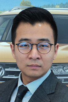 Daniel Jang - Financial Services Manager