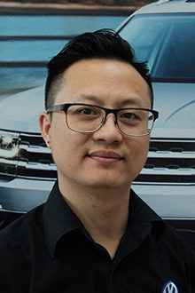 Benny Tai - Assistant Service Manager