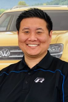 Allen Lee - Assistant Sales Manager / Leasing Manager