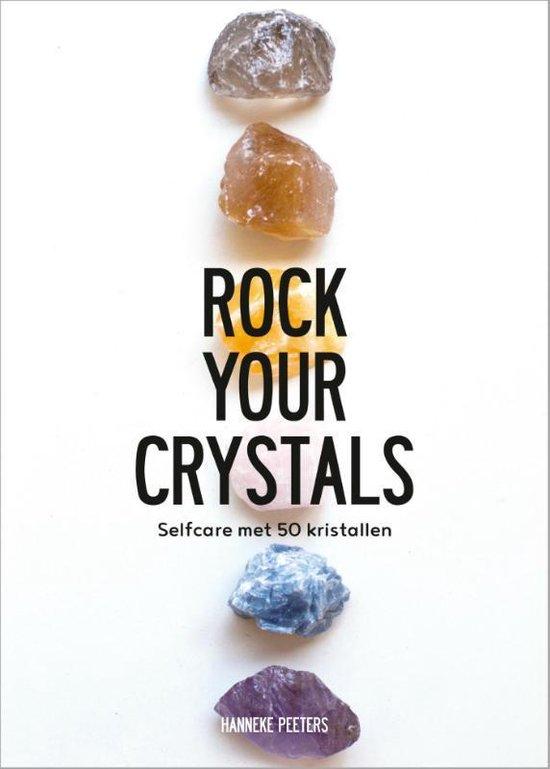 Rock Your Crystals - VolleMaanKalender.nl