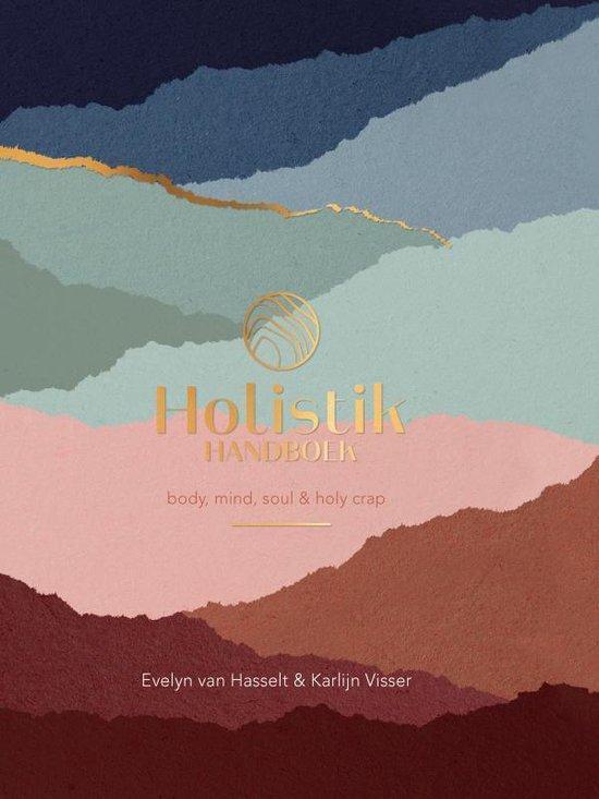 Boek: Holistik Handboek