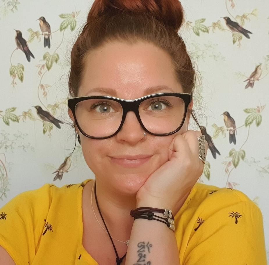 Debbie Goudsblom